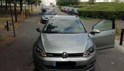 Volkswagen Golf 7 Trendline Business