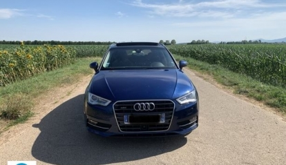 Audi A3 Ambition Luxe Quattro