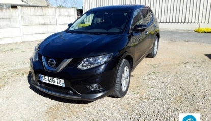 Nissan X-trail Business Edition Xtro