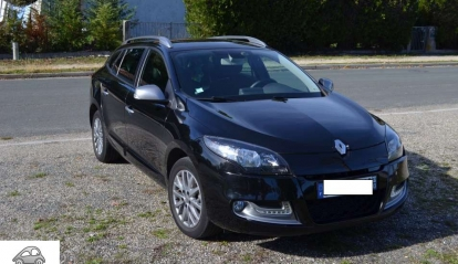 Renault Mégane Estate III DCI Break