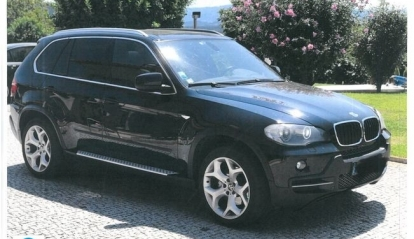 Bmw X5 Xdrive Luxe