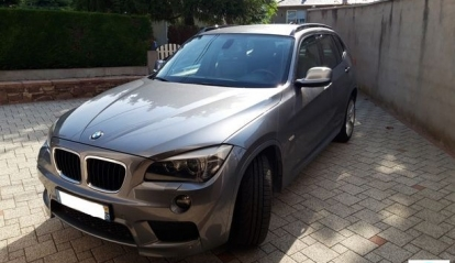 Bmw X1 Xdrive Pack M