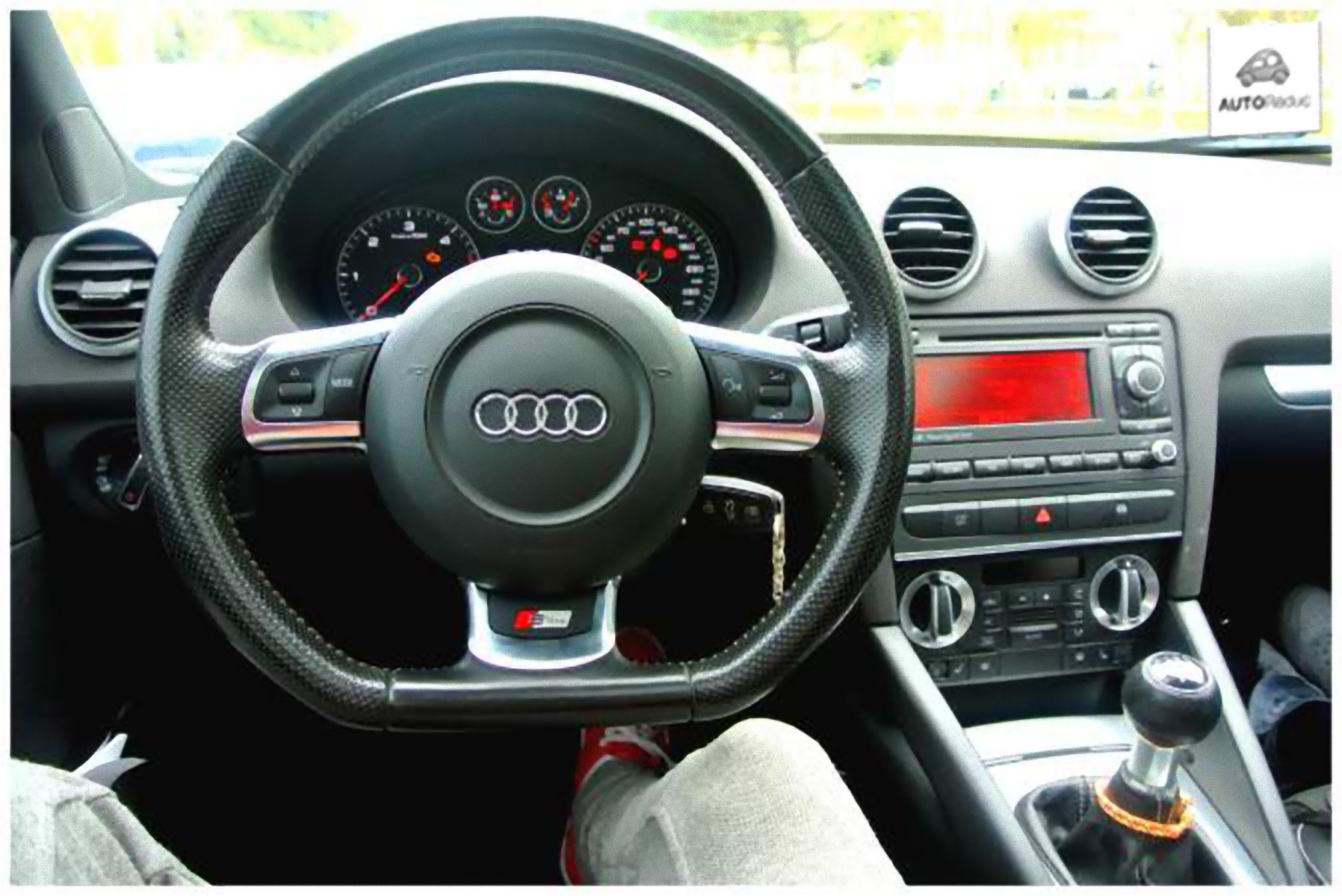 achat audi a3 sportback 2 0 tdi full s line d 39 occasion pas cher 15 500. Black Bedroom Furniture Sets. Home Design Ideas