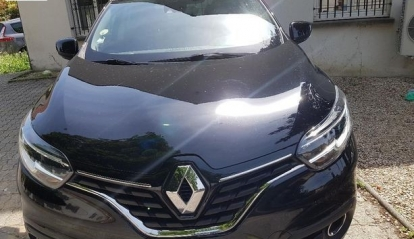 Renault Kadjar Energy Business