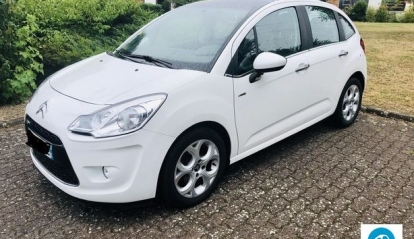 Citroen C3 Airdream Exclusive