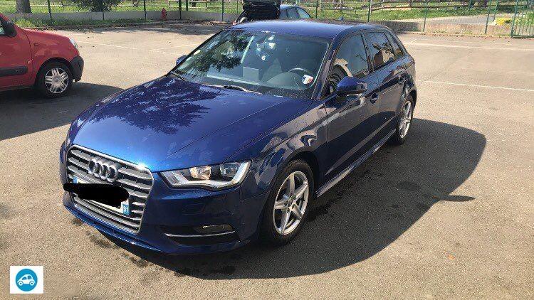 Audi A3 Business Line