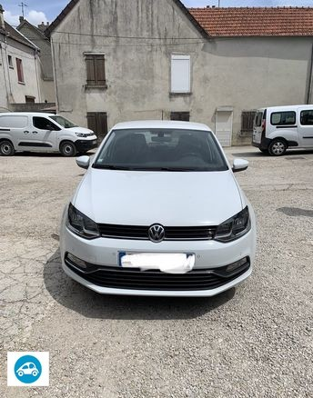 Volkswagen Polo Lounge