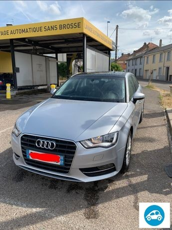 Audi A3 Ambiente