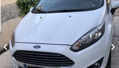 Ford Fiesta 3 portes