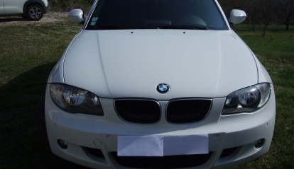 Bmw Serie 1 Edition Sport Pack M