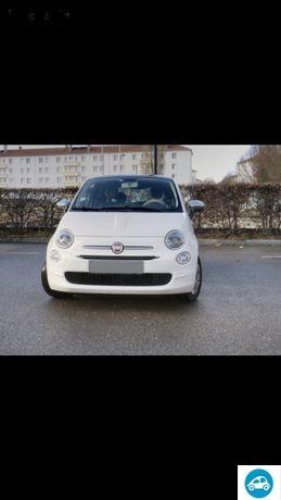 Fiat 500 pop citadine