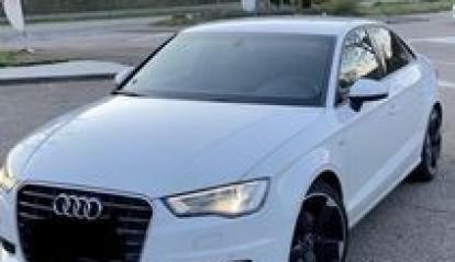 Audi A3 S Line