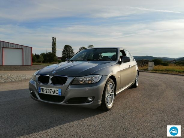 Bmw Serie 3 Pack Confort