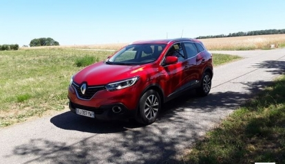 Renault Kadjar Energy Zen