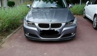Bmw Serie 3 Luxe