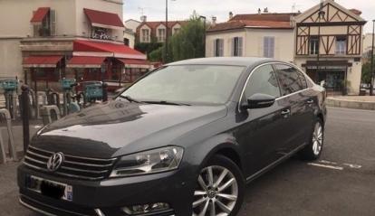 Volkswagen Passat Carat