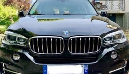 Bmw X5 Xdrive Exclusive