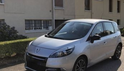 Renault scenic Energy bose
