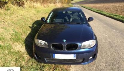 BMW Série 1 118DA E82