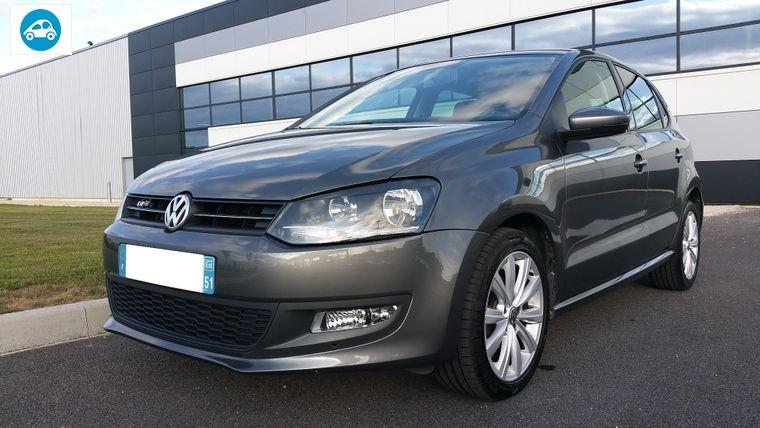 Volkswagen Polo Confortline