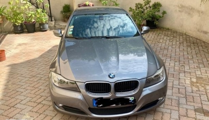 Bmw Serie 3 Xdrive 4 roues motrices