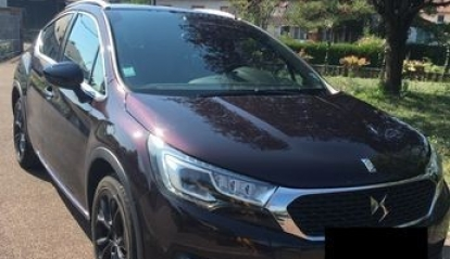 Ds Ds4 Crossback Sport Chic S&S