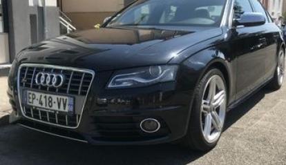 Audi S4 V6