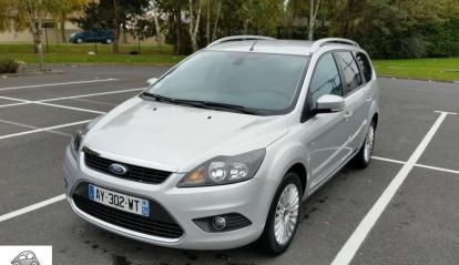 Ford Focus II SW 1.8 TDCI Titanium