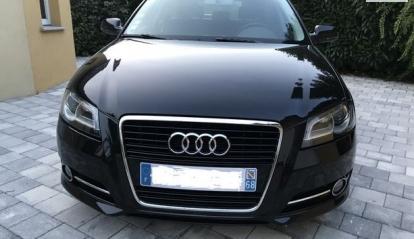 Audi A3 Sportback Ambiente Chrome