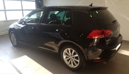 Volkswagen Golf 7 Lounge