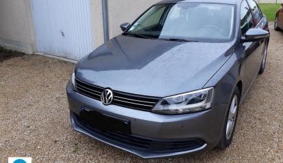 Volkswagen Jetta Technology Confortline