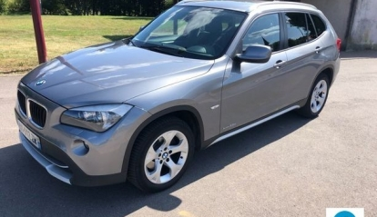 Bmw X1 X Drive Pack Luxe