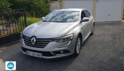 Renault Talisman Business