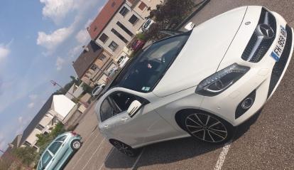 Mercedes Classe A 200