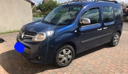 Renault Kangoo Limited