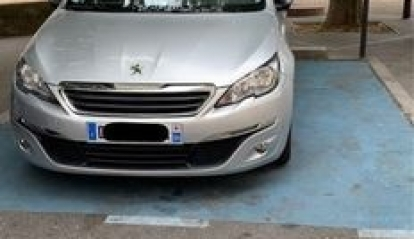Peugeot 308 Bluehdi S&S Pack Business