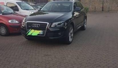 Audi Q5 Pack Avus