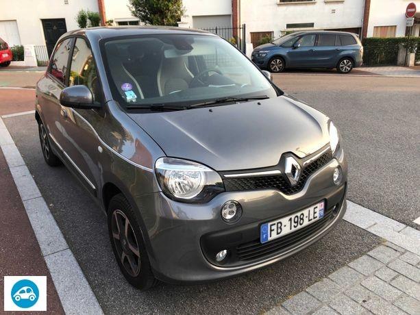 Renault Twingo Intens Pack Confort