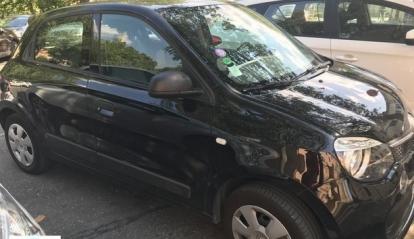 Renault Twingo Edition Life
