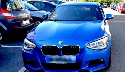 Bmw Serie 1 Pack M Sport