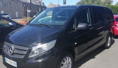 Mercedes Vito Mixto Select