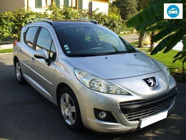 Peugeot 207 Pack Confort Urbain