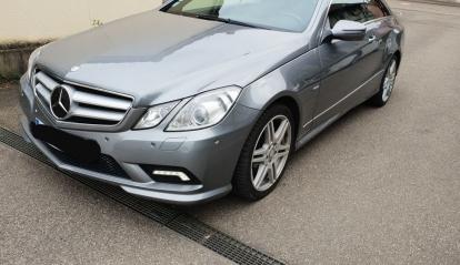 Mercedes Classe C Pack A