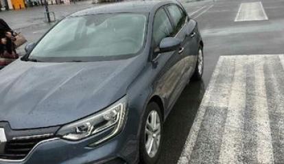 Renault Megane Business