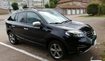 Renault Koleos Bose Edition