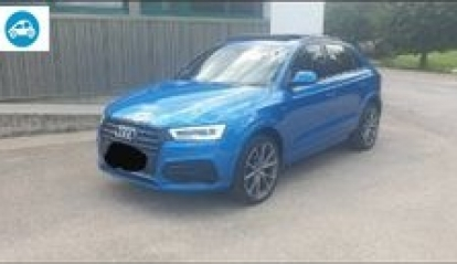 Audi Q3 Quattro S Tronic Ambition Luxe