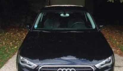 Audi A3 1.6 TDI Ambition Berline