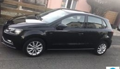 volkswagen Polo V Bluemotion