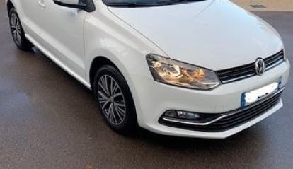 Volkswagen Polo Allstar Bluemotion