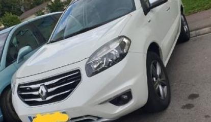 Renault Koleos Carminat
